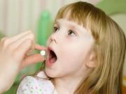 Sức khỏe đời sống - Viêm ruột thừa ở trẻ em không nhất thiết phải mổ?