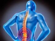 Tin tức sức khỏe - Mách anh em cách chữa đau lưng đơn giản mà hiệu quả