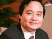 Bộ trưởng Phùng Xuân Nhạ: Cần chấn chỉnh đạo đức nhà giáo