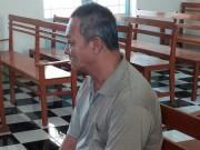 An ninh Xã hội - Cụ ông U70 đánh người tình mù một mắt