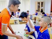 Chọn trường Quốc tế cho con: Phụ huynh ngày càng  khó tính
