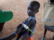 Quốc gia mới nhất công bố nạn đói đe dọa hàng triệu người