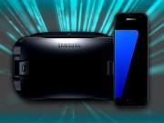 Samsung Gear VR thế hệ mới sẽ sở hữu bộ điều khiển riêng