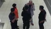 Video: Ông Kim Jong-nam nói lời cuối trước khi chết