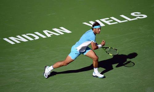 Tin thể thao 22/2: Nadal bắt cặp với Tomic