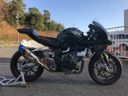 Honda CBR250RR hạ hoàn toàn Kawasaki Ninja 250
