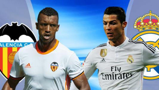 TRỰC TIẾP bóng đá Valencia - Real Madrid: Pepe đến Trung Quốc thi đấu?