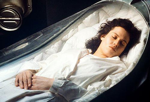 Ngủ đông - phương pháp mới trong điều trị ung thư - 1