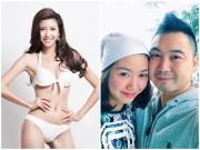 Thời trang - Choáng với độ giàu của Á hậu Thuý Vân và bạn trai đại gia