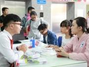 Giáo dục - du học - Môn lẻ bị điểm liệt vẫn được xét tuyển đại học