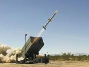Mỹ: TQ xây xong nhà chứa tên lửa bất hợp pháp ở Biển Đông