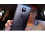 Trên tay mẫu Motorola Moto G5: Giá cả tầm trung