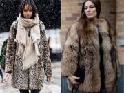 Thời trang - Tuần lễ thời trang NewYork và điều khiến giới thượng lưu phát cuồng