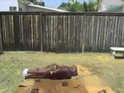 """Video Clip Cười - Clip hài: Chết cười với các gã đàn ông """"vui tính"""""""