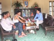 Tin tức trong ngày - Gia đình nghi phạm 'vụ Kim Jong-nam' không tin có chuyện tày đình!