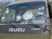 Tin tức trong ngày - 50 công nhân Đồng Nai đập xe cảnh sát giao thông