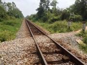 Thêm một tai nạn đường sắt ở Huế, bé 2 tuổi chết thảm