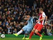"""Bóng đá - Aguero """"giải cứu"""" Man City: Đẳng cấp là mãi mãi"""