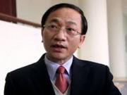 Giáo dục - du học - Cách chức hiệu trưởng Nam Trung Yên: Nguyên Vụ trưởng giáo dục lên tiếng