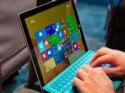 """Thời trang Hi-tech - Surface Pro 3 bị """"khai tử"""" khỏi cửa hàng trực tuyến của Microsoft"""