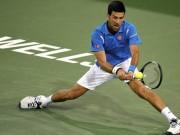 """Thể thao - Djokovic """"leo núi"""" tháng 3: Áp lực hay động lực?"""