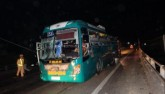 Xe khách phát nổ kinh hoàng ở Bắc Ninh, 14 người thương vong