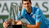 """Djokovic """"leo núi"""" tháng 3: Áp lực hay động lực?"""