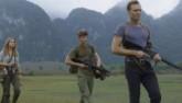 Không thể nhận ra Việt Nam trong bom tấn Mỹ