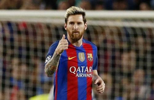Messi chê 100 triệu bảng của Man City, ký tiền tấn ở Barca - 1