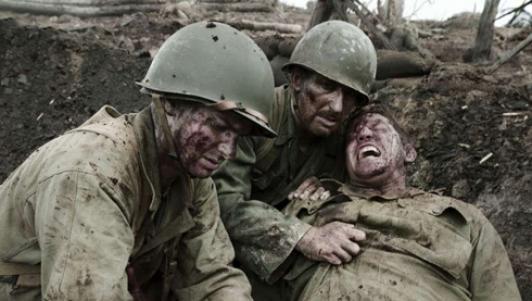 Phim về người lính chưa từng giết kẻ thù khiến khán giả tò mò