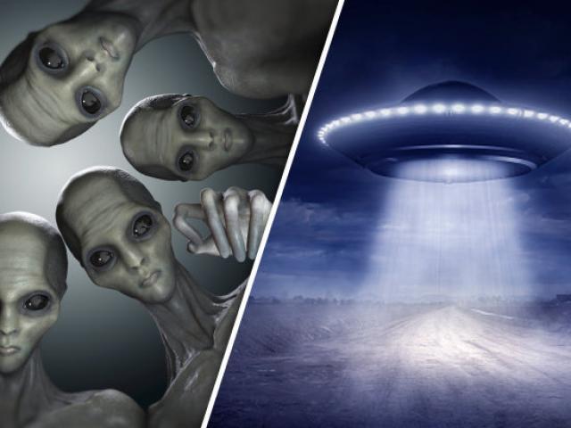 CIA: Người ngoài hành tinh hóa đá 23 binh sĩ Liên Xô?
