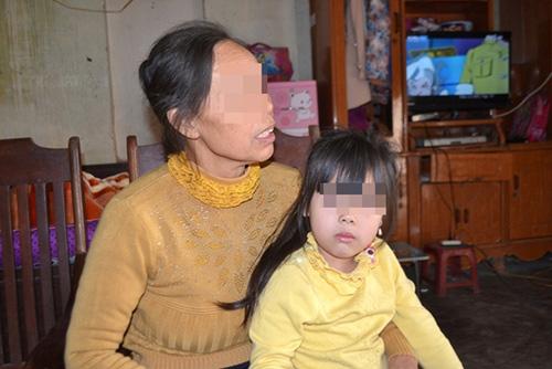 Bé 9 tuổi bị giết ở Hải Dương: Linh cảm bất an của mẹ hung thủ - 1