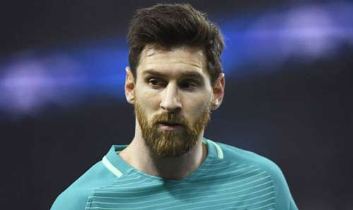 """Messi ra yêu cầu với Barca: """"Cướp"""" người của Real"""