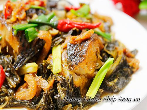 Cách kho cá: Không ngờ kho cá kiểu này lại ngon và tốn cơm đến thế