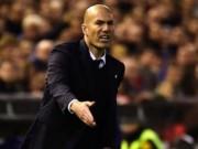 Real lập  hat-trick buồn  sân Valencia, sát kỉ lục Barca