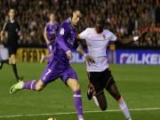 """Góc chiến thuật Valencia - Real:  """" Kền kền """"  sập bẫy"""
