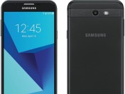 Samsung Galaxy J7 V sắp ra mắt