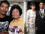 Bạn trẻ - Cuộc sống - Trai trẻ 28 tuổi quyết cưới cụ bà 82 tuổi gây sốc