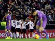 Real bại trận: Liga gay cấn, Barca mơ lật đổ ngoạn mục