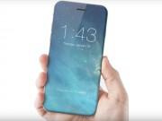 """Camera trước iPhone 8 sẽ có  """" cuộc cách mạng """"  lớn"""