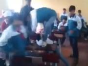 Giáo dục - du học - Nam Định: Hình phạt cho 7 nam sinh đánh bạn dã man
