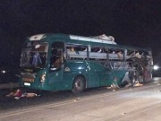 Khởi tố vụ nổ xe khách, 16 người thương vong ở Bắc Ninh