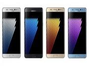 """Thời trang Hi-tech - Samsung phủ nhận kế hoạch bán Galaxy Note 7 """"tân trang"""" ở Ấn Độ"""