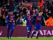 """Bộ ba tấn công đáng sợ:  """" Hàng """"  của PSG đâu kém Barca"""