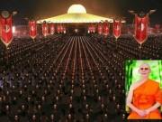 Thế giới - Thủ đoạn của nhà sư Thái Lan bị 4.000 cảnh sát vây bắt