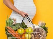 Sức khỏe đời sống - Bà bầu phải tránh xa 10 thực phẩm sau nếu không muốn sảy thai