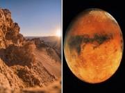 Thế giới - Phát hiện sự sống ở nơi giống sao Hỏa nhất thế giới