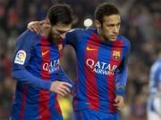 Đại chiến Atletico - Barca: Cách mạng sắp xuất hiện