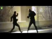Thể thao - Siêu phẩm võ thuật: Chân Tử Đan so tài Vin Diesel