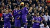 Valencia - Real Madrid: 2 đòn phủ đầu choáng váng